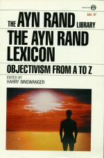 The Ayn Rand: Objectivism from A to Z